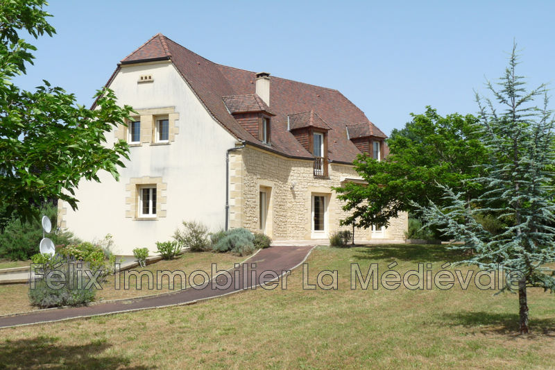 Photo New house Carsac-Aillac Proche centre-ville,   to buy new house  3 bedroom   179 m²