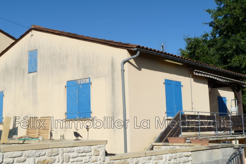 Photo House Sarlat-la-Canéda Proche centre-ville,   to buy house  3 bedroom   113 m²