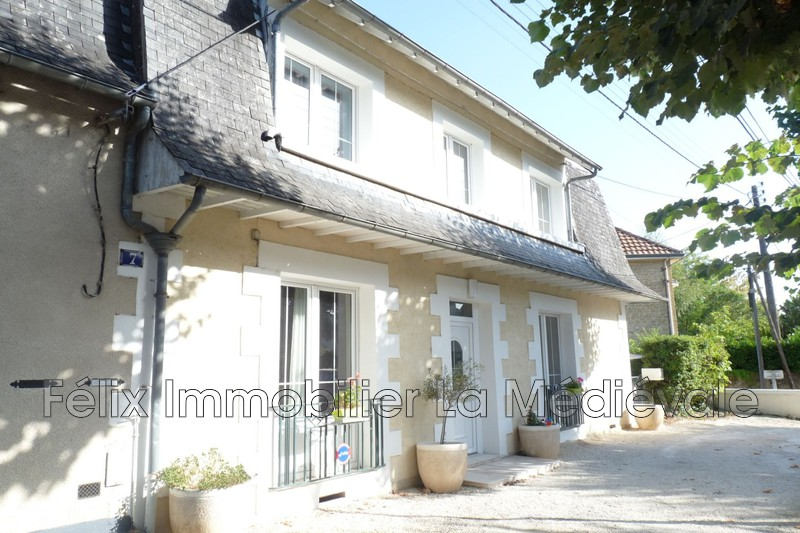 Photo House Sarlat-la-Canéda Proche centre-ville,   to buy house  5 bedroom   134 m²