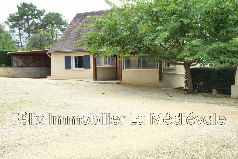 Photo House Sarlat-la-Canéda Proche centre-ville,   to buy house  3 bedroom   107 m²