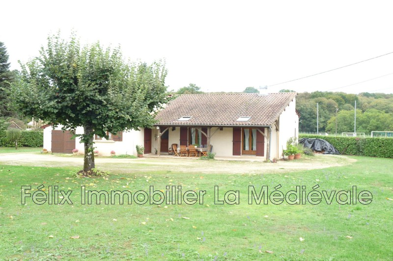 Photo House Sarlat-la-Canéda Proche centre-ville,   to buy house  4 bedroom   148 m²