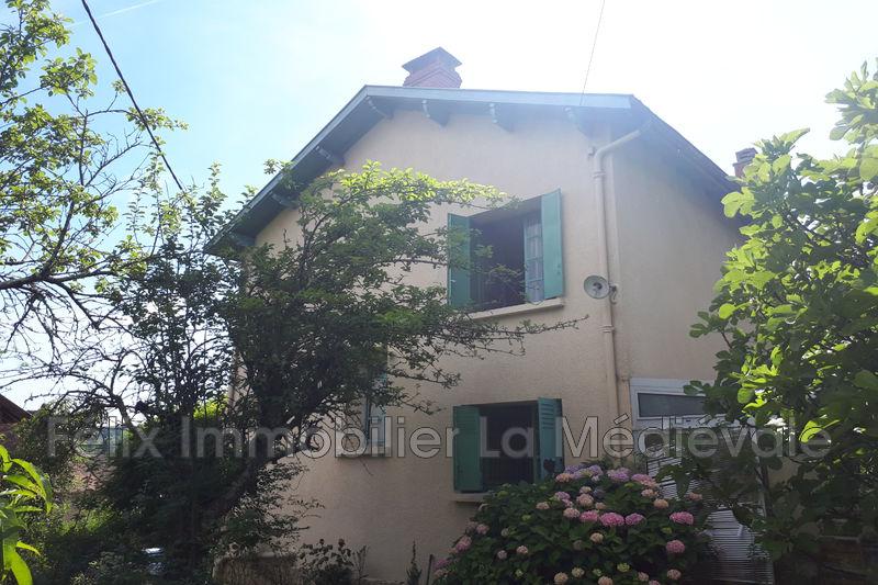 Photo Maison de ville Sarlat-la-Canéda Centre-ville,   achat maison de ville  3 chambres   103m²
