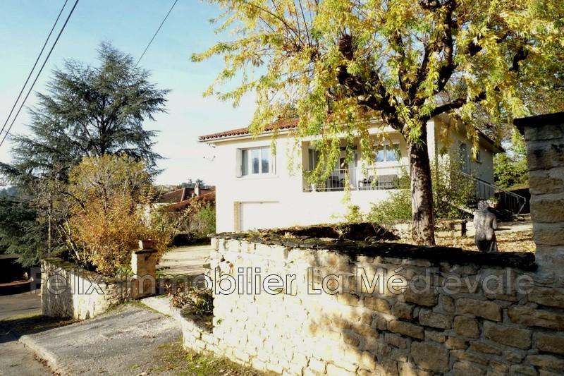 Photo Townhouse Sarlat-la-Canéda Centre-ville,   to buy townhouse  4 bedroom   142m²