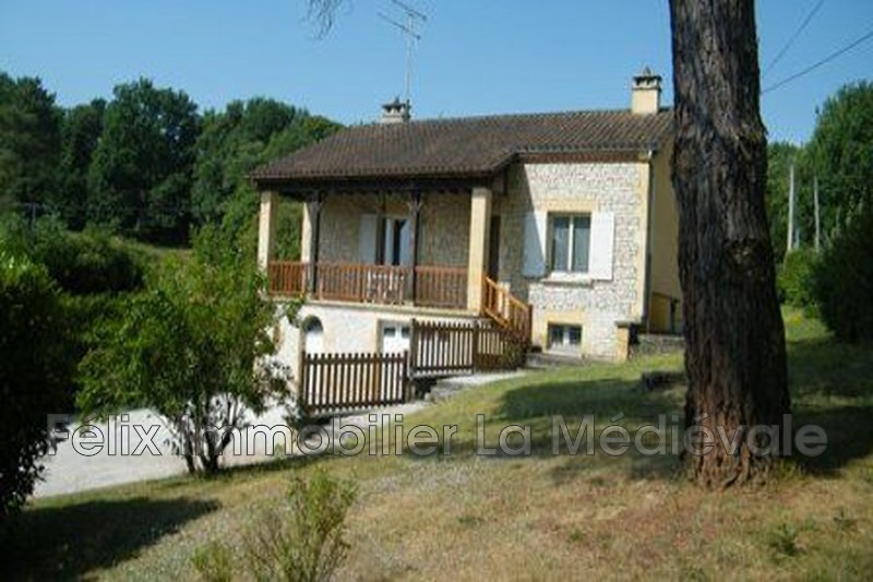Photo House Sarlat-la-Canéda Proche centre-ville,   to buy house  4 bedroom   100 m²