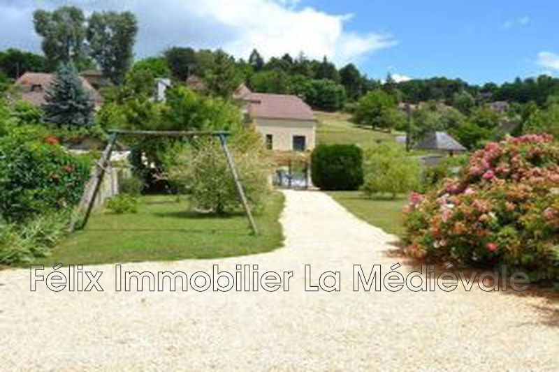 Photo Townhouse Sarlat-la-Canéda Centre-ville,   to buy townhouse  5 bedroom   180 m²