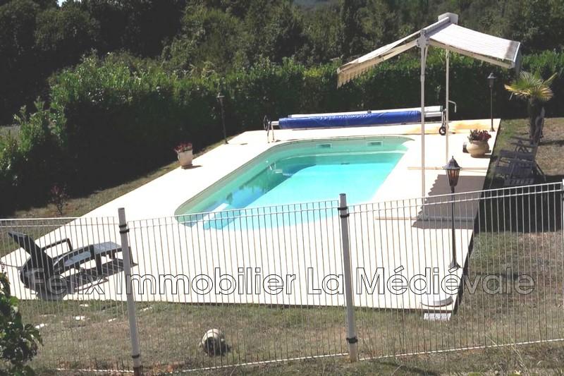 Photo n°3 - Vente maison de campagne Saint-Crépin-et-Carlucet 24590 - 252 400 €