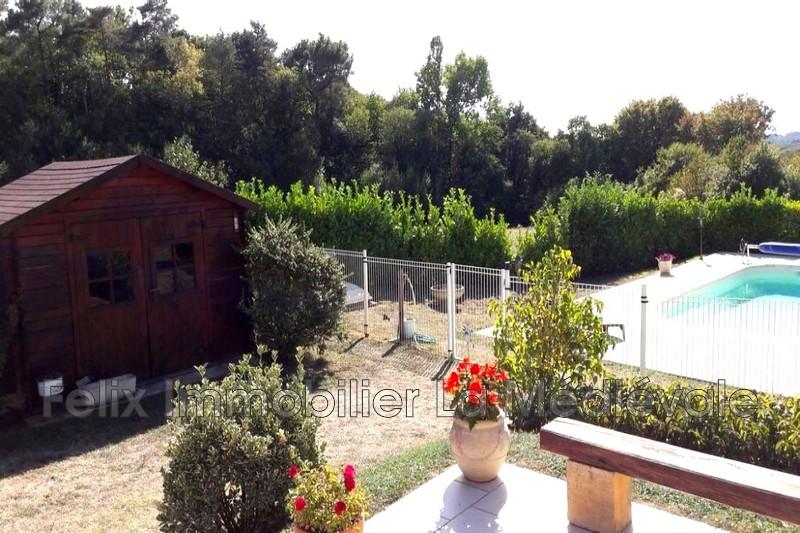 Photo n°4 - Vente maison de campagne Saint-Crépin-et-Carlucet 24590 - 252 400 €