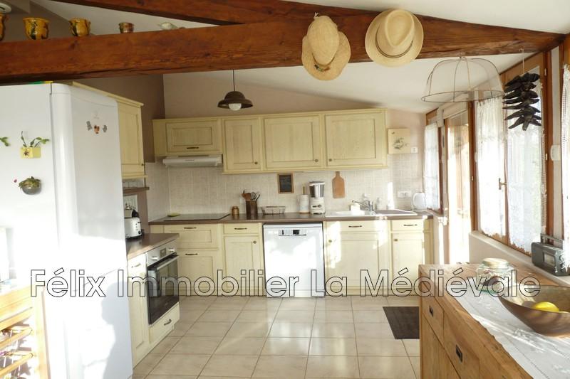 Photo n°5 - Vente maison de campagne Saint-Crépin-et-Carlucet 24590 - 252 400 €