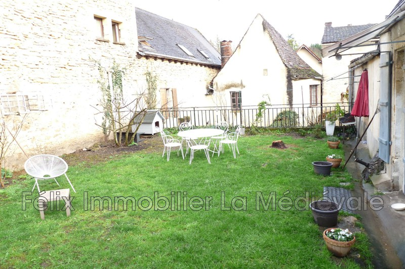 Photo Mansion Sarlat-la-Canéda Centre-ville,   to buy mansion  3 bedroom   103 m²