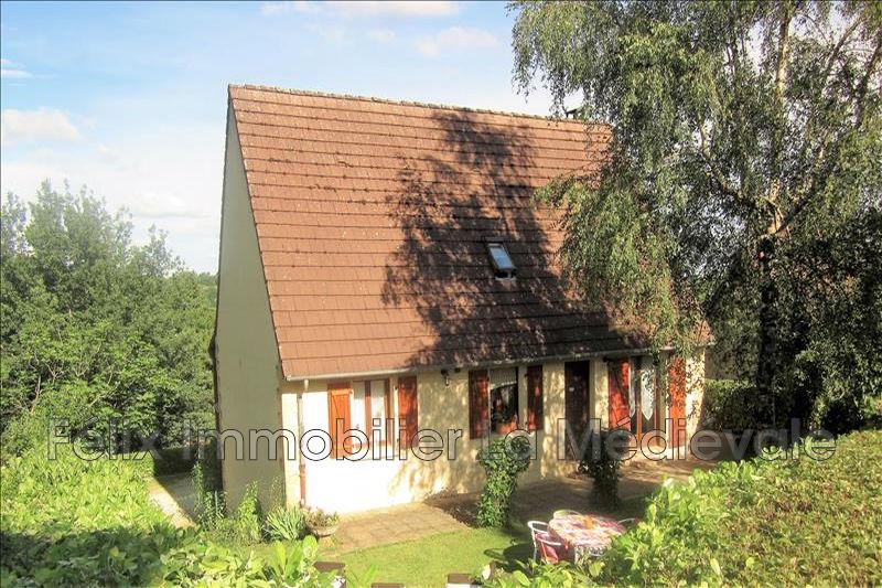 Photo Townhouse Sarlat-la-Canéda Centre-ville,   to buy townhouse  4 bedroom   156m²