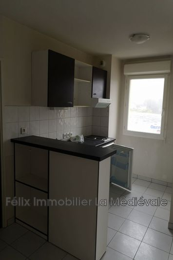 Photo Apartment Sarlat-la-Canéda Proche centre-ville,   to buy apartment  3 rooms   42 m²