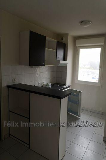 Photo Appartement Sarlat-la-Canéda Proche centre-ville,   achat appartement  3 pièces   42m²