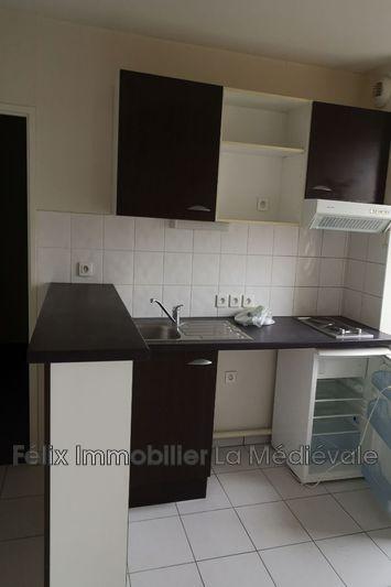 Photo Apartment Sarlat-la-Canéda Proche centre-ville,   to buy apartment  3 rooms   42m²