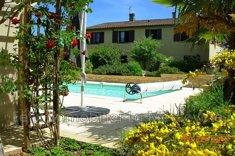 Photo Maison Sarlat-la-Canéda Proche des commerces,   achat maison  3 chambres   108m²