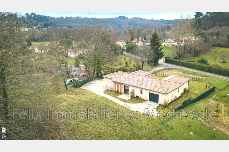 Photo Contemporary house Marcillac-Saint-Quentin Proche des commerces,   to buy contemporary house  3 bedroom   148 m²