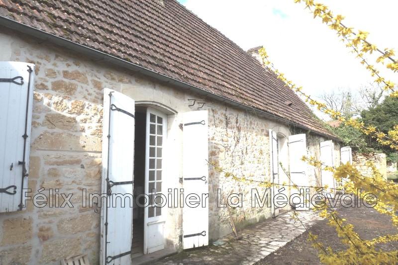 Photo Longère Meyrals Village,   achat longère  4 chambres   170m²