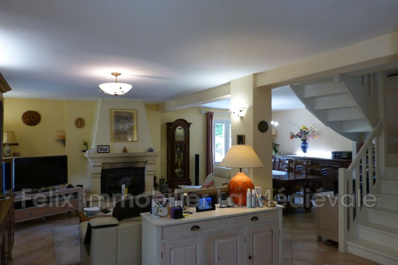 Photo n°3 - Vente maison Salignac-Eyvigues 24590 - 265 000 €