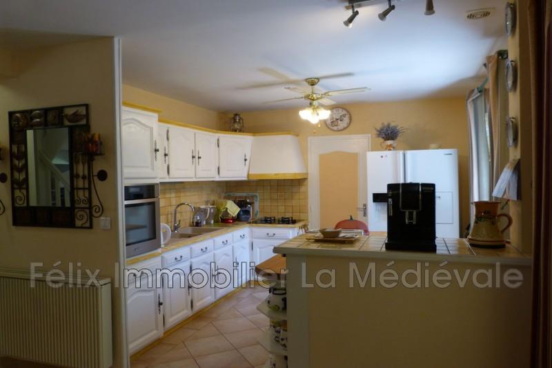 Photo n°2 - Vente maison Salignac-Eyvigues 24590 - 265 000 €