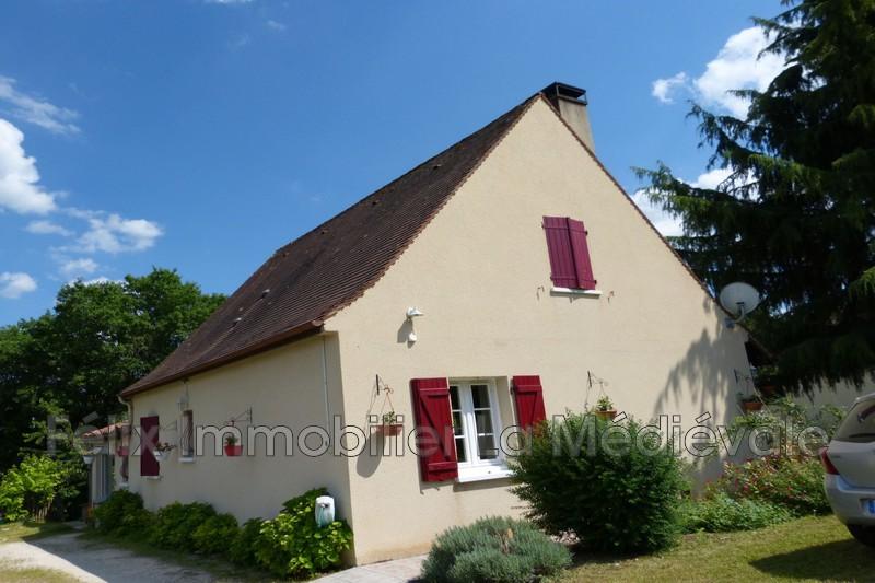 Photo n°1 - Vente maison Salignac-Eyvigues 24590 - 265 000 €