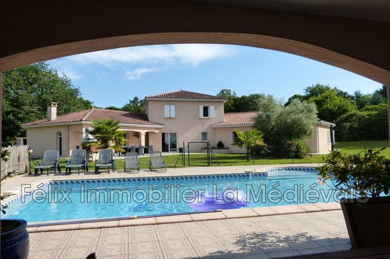 Photo n°1 - Vente maison Vitrac 24200 - 485 000 €