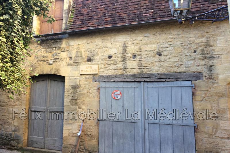 Photo Maison en pierre Sarlat-la-Canéda Centre historique médiévale,   achat maison en pierre  2 pièces   80m²