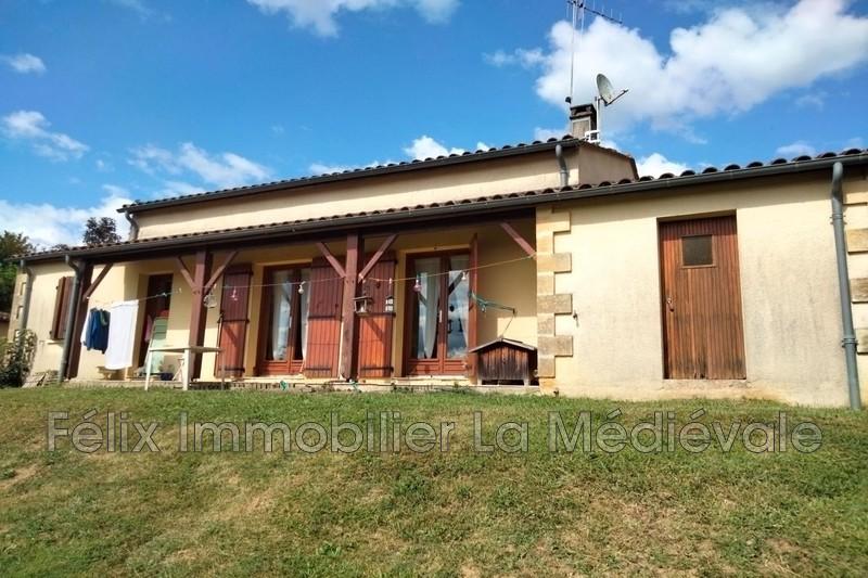 Photo Maison Sarlat-la-Canéda Proche centre-ville,   achat maison  3 chambres   85m²