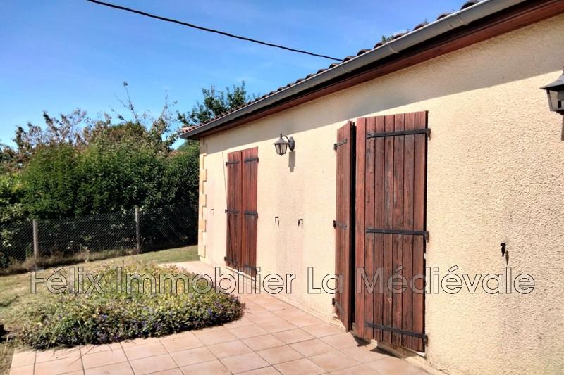 Photo Maison Sarlat-la-Canéda Proche centre-ville,   achat maison  3 chambres   82m²