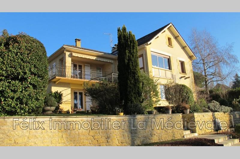 Photo Maison Sarlat-la-Canéda   achat maison  3 chambres   220m²