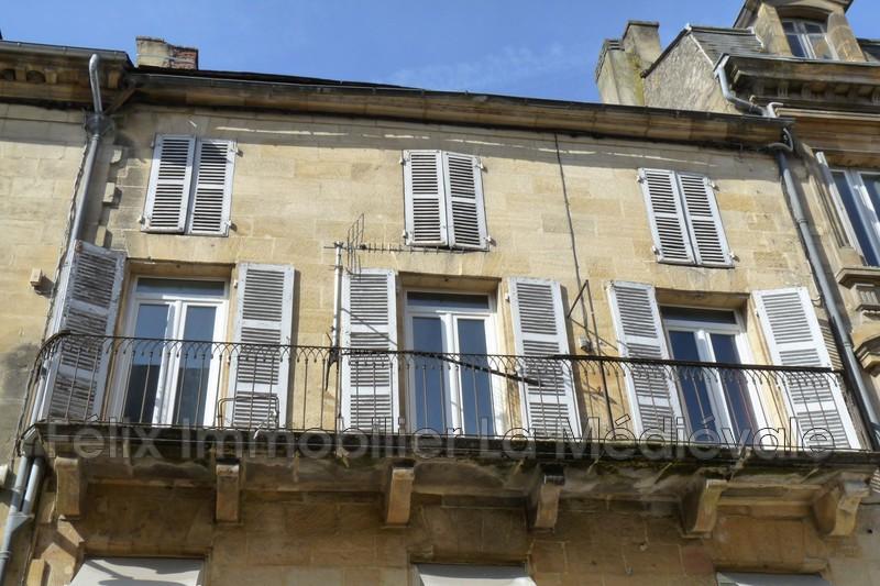 Photo Immeuble Sarlat-la-Canéda Centre-ville,   achat immeuble  6 pièces   460m²