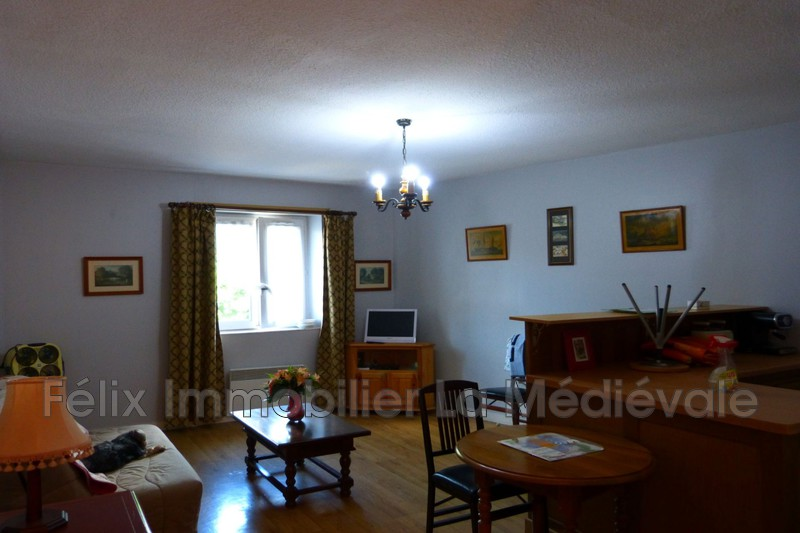 Photo Appartement Sarlat-la-Canéda Centre-ville,   achat appartement  1 pièce   32m²