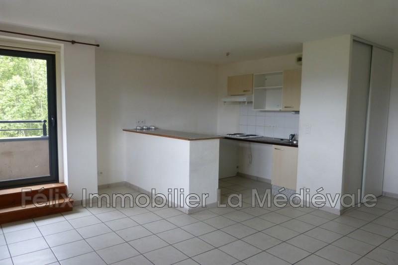 Photo Appartement Sarlat-la-Canéda Centre-ville,   achat appartement  3 pièces   52m²