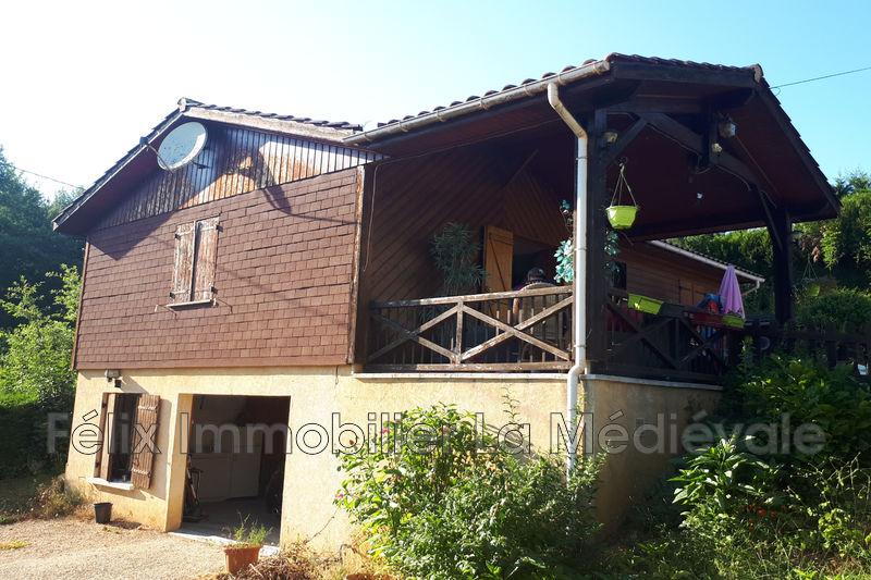 Photo House Sarlat-la-Canéda Centre-ville,   to buy house  3 bedroom   57m²