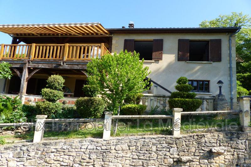 Photo Maison Sarlat-la-Canéda Quartier résidentiel,   achat maison  4 chambres   131m²