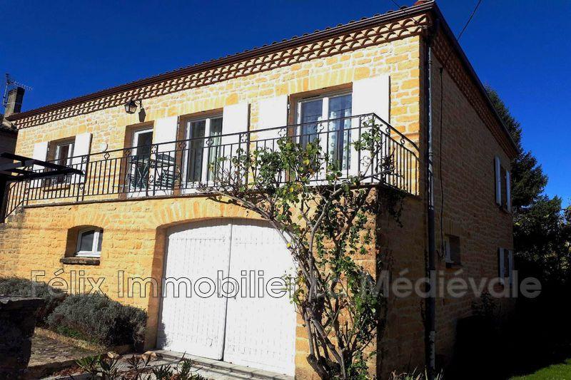 Photo n°2 - Vente maison en pierre Sarlat-la-Canéda 24200 - 254 400 €