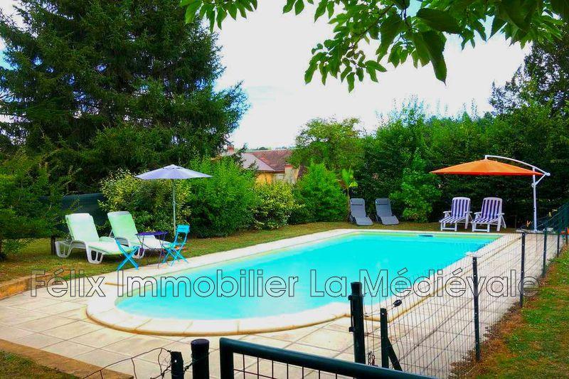 Photo n°3 - Vente maison en pierre Sarlat-la-Canéda 24200 - 254 400 €