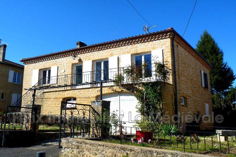 Photo Stone house Sarlat-la-Canéda Centre-ville,   to buy stone house  4 bedroom   121m²