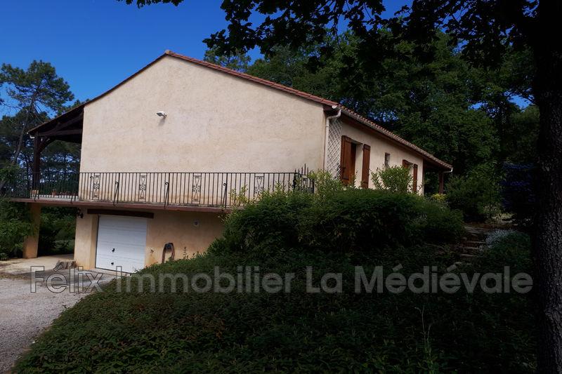 Photo Maison Sarlat-la-Canéda Sarlat,   achat maison  3 chambres   126m²