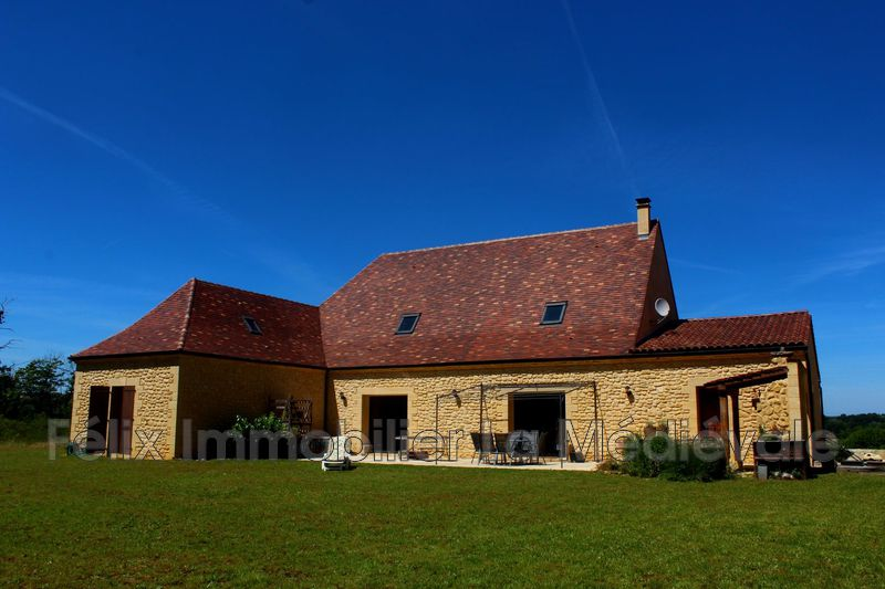 Photo Contemporary house Sarlat-la-Canéda Proche centre-ville,   to buy contemporary house  3 bedroom   188 m²