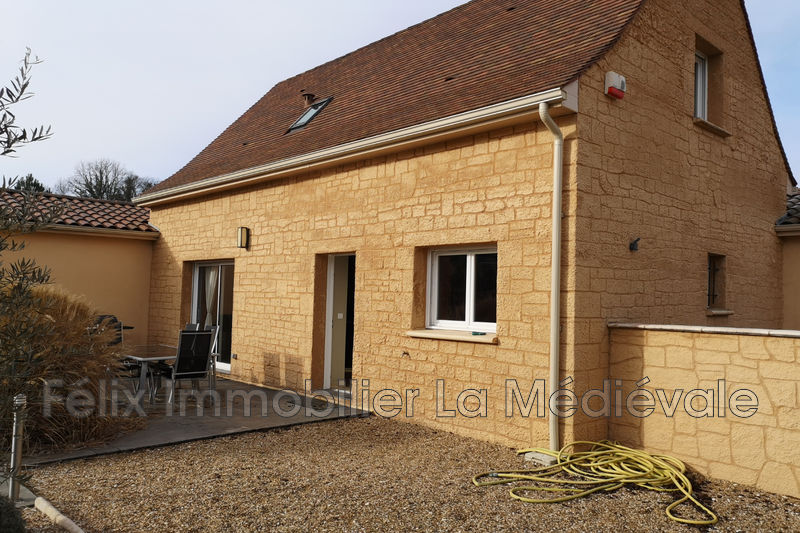 Photo Contemporary house Sarlat-la-Canéda Proche centre-ville,   to buy contemporary house  3 bedroom   117 m²