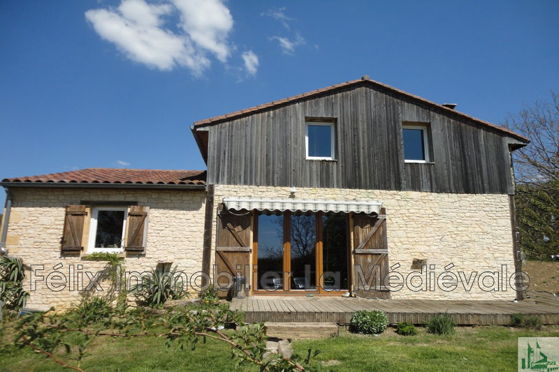 Photo House Sarlat-la-Canéda Proche centre-ville,   to buy house  4 bedroom