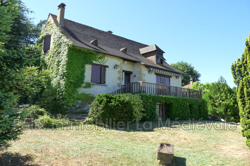 Photo House Sarlat-la-Canéda Proche centre-ville,   to buy house  3 bedroom   90m²