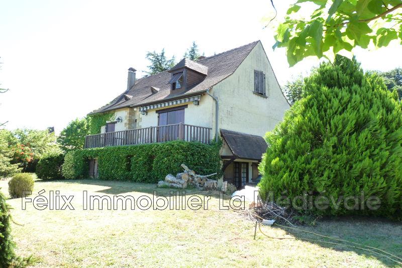 Photo n°3 - Vente maison Sarlat-la-Canéda 24200 - 265 000 €