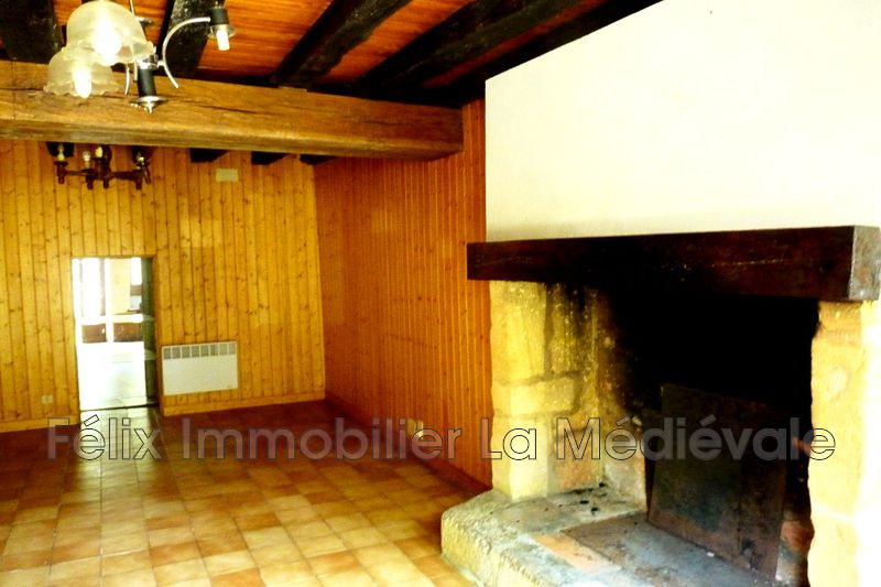 Photo House Sarlat-la-Canéda Centre-ville,   to buy house  3 bedroom   108m²