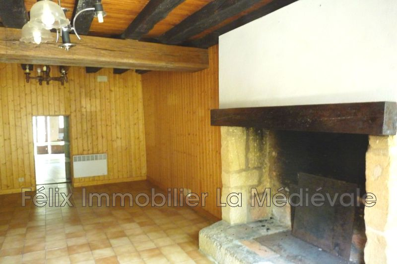 Photo House Sarlat-la-Canéda Centre-ville,   to buy house  3 bedroom   108 m²