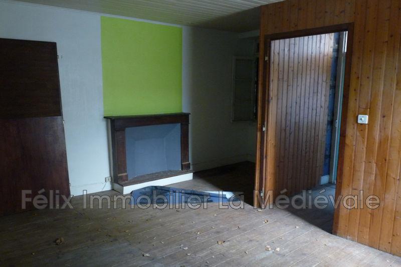 Photo Maison Sarlat-la-Canéda Centre-ville,   achat maison  2 chambres   67m²