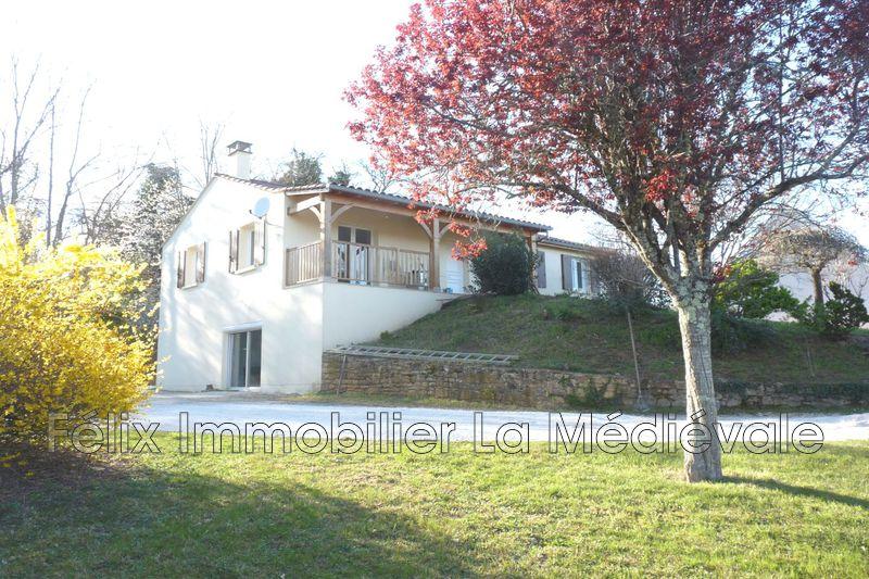 Photo n°2 - Vente maison Sarlat-la-Canéda 24200 - 286 200 €