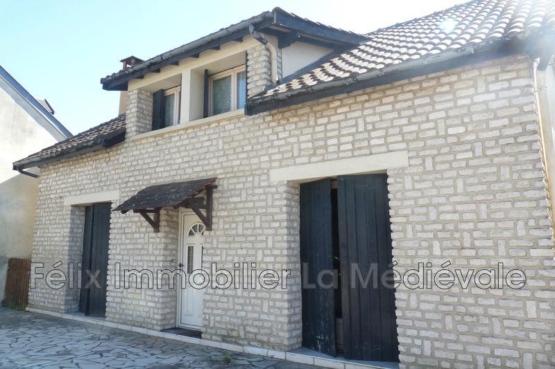 Photo House Sarlat-la-Canéda Centre-ville,   to buy house  4 bedroom