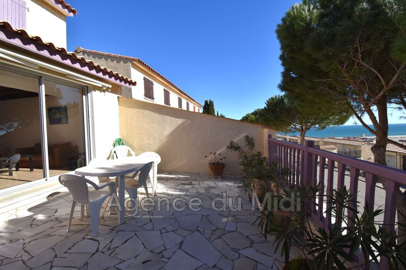 Photo Villa Leucate Leucate plage,  Location saisonnière villa  2 bedroom   55 m²