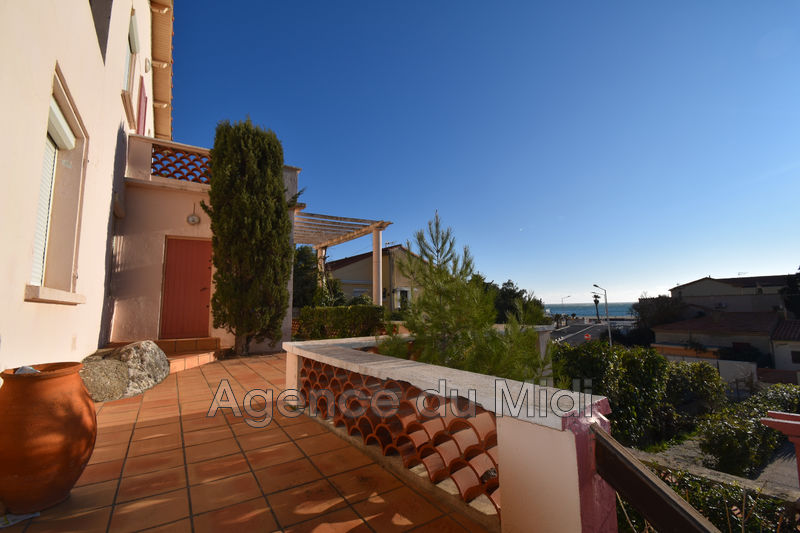 Photo House Leucate Leucate plage,  Location saisonnière house  5 bedroom   120 m²