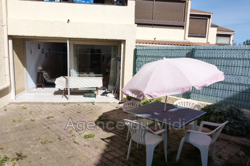 Photo Apartment Leucate Leucate plage,  Location saisonnière apartment  2 rooms   35 m²